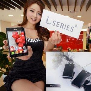 Post thumbnail of LG、オプティマス新シリーズとして「L SERIES II」を発表、「Optimus L3 II / L5 II / L7 II」のスマートフォン3機種を発売予定