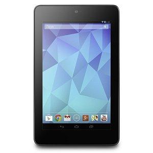 Post thumbnail of ASUS、Android 4.2 搭載 3G モバイル通信対応モデルの Google タブレット「Nexus 7」を日本向けに2月9日発売、価格29,800円