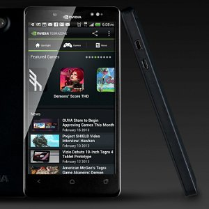 Post thumbnail of NVIDIA、メーカー向けクアッドコアプロセッサ Tegra 4i 搭載のリファレンスモデル5インチスマートフォン「NVIDIA Phoenix」発表