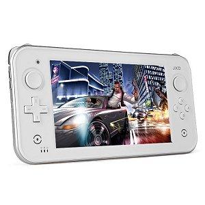 Post thumbnail of 画面上のボタンを物理ボタンに割り当てれるマッピングアプリ搭載の携帯ゲーム機型 Android 端末「JXD S7300」発売