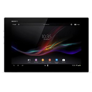 Post thumbnail of ソニー、防水防塵対応の世界最薄10.1インチサイズタブレット「Xperia Tablet Z」 Wi-Fi モデルを日本で4月13日発売