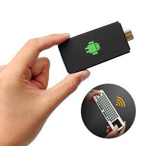 Post thumbnail of 家電量販店のノジマ、テレビやモニターに接続して利用するスティック型 Android 端末「スマテレスティック (SMST-01EM)」発表