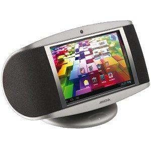 Post Thumbnail of Archos、7インチディスプレイ Android 搭載ホームサウンドシステム「Arnova SoundPad」発売、価格149ユーロ(約19,000円)