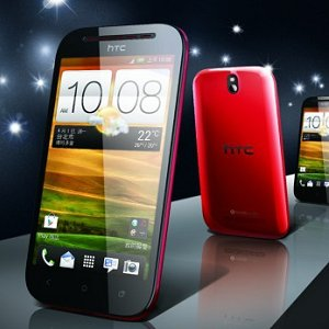 Post thumbnail of HTC、Desire シリーズスマートフォン「Desire P」「Desire Q」発表