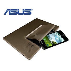 Post thumbnail of Asus、スマートフォンとタブレットが合体できる上、ノートパソコンにもなる Android 4.0 端末 「PadFone」 2012年4月以降発売