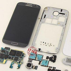 Post thumbnail of サムスン、2013年フラグシップモデルギャラクシースマートフォン「Galaxy S4」が早速分解される