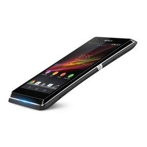Post thumbnail of ソニーモバイル、コンパクト4.3インチディスプレイに本体下部イルミネーションを搭載したスマートフォン「Xperia L」発表