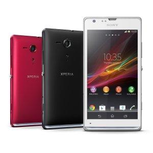 Post thumbnail of ソニーモバイル、アルミフレーム採用 LTE 通信対応 4.6インチ 1280×720 解像度のミッドレンジスマートフォン「Xperia SP」発表