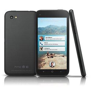 Post thumbnail of フェイスブックスマートフォンとされる Facebook Home 搭載の「HTC first」発表、価格99ドルで米 AT&T より4月12日発売
