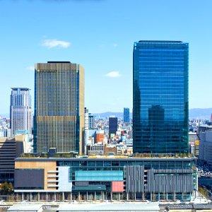 Post thumbnail of ドコモ、au、ソフトバンクの3社が大型サービスショールームをグランフロント大阪のナレッジキャピタルにオープン