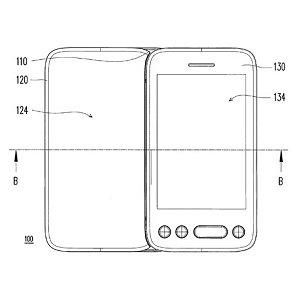 Post thumbnail of HTC、スライド式デュアルスクリーンスマートフォンを特許出願