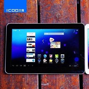 Post Thumbnail of 中国メーカー ICOO、クアッドコプロセッサ Allwinner A31 搭載の12インチ Full-HD タブレット「ICOU12GT」発表