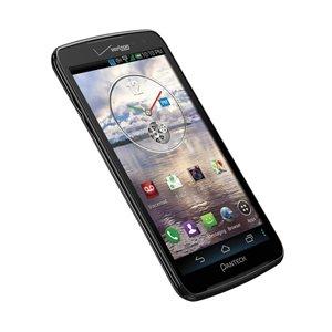 Post thumbnail of パンテック、米 Verizon 向け LTE 通信やモーションセンスタッチフリー対応スマートフォン「Pantech Perception」4月25日発売