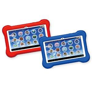 Post thumbnail of メガハウス、子供向け保護機能搭載の7インチタブレット「tapme (タップミー)」発表、価格20,790円で7月中旬発売