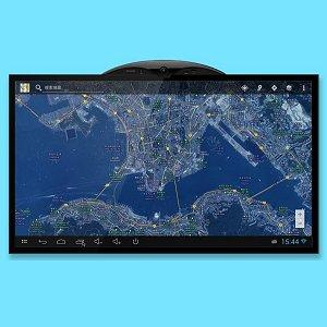 Post thumbnail of テレビやモニターの上に乗せて使用するカメラ搭載 Android ボックス「TP-LINK TPmini Android TV Box」登場