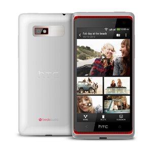 Post thumbnail of HTC、クアッドコアプロセッサや前面にステレオスピーカーを搭載した デュアル SIM 対応スマートフォン「Desire 600 dual sim」発表