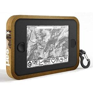 Post Thumbnail of 米 sqigle 、6インチ E-Ink ディスプレイ採用 GPS やソーラーパネルを搭載するサバイバルタブレット「Earl Tablet」開発中