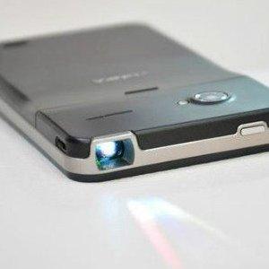 Post thumbnail of 中国メーカー Konka スマートフォンとしては最大輝度となる35ルーメンのプロジェクターを搭載した「S1 Mirage (W999)」開発中