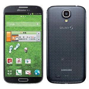 Post thumbnail of ドコモ、Snapdragon 800 搭載モデル「Galaxy S4 α (Alpha) SC-02F」と思われるギャラクシースマートフォン準備中