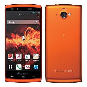 Post thumbnail of ドコモ、コンパクト4.3インチ HD ディスプレイ採用シャープ製スマートフォン「AQUOS PHONE si SH-07E」、6月21日発売