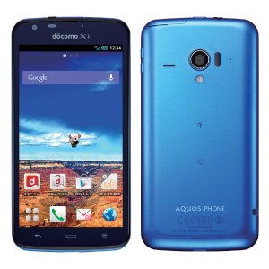 Post thumbnail of ドコモ、4.8インチ IGZO ディスプレイ搭載のアクオススマートフォン「AQUOS PHONE ZETA SH-06E」、5月24日発売