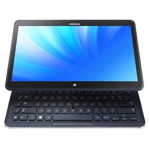 Post Thumbnail of サムスン、13.3インチ 3200x1800 解像度 Android 4.2 と Windows 8 搭載のタブレットにもなるデュアル OS パソコン「ATIV Q」発表