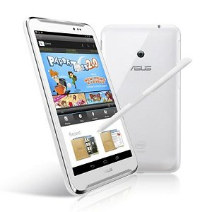 Post thumbnail of ASUS、音声通話対応 インテル CloverTrail+ プロセッサ搭載 6インチ Super IPS+ 液晶タブレット「Fonepad Note FHD 6」登場