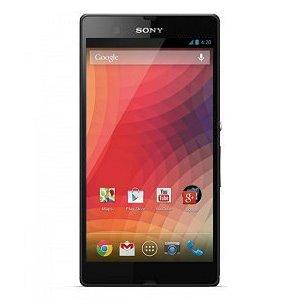 Post thumbnail of ソニーモバイル、ピュア Android 採用のネクサスモデルスマートフォンとして「Xperia Z Google Edition」準備中との情報