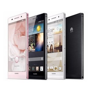 Post thumbnail of Huawei、世界最薄とされる厚み 6.18mm のクアッドコプロセッサ搭載 Android スマートフォン「Ascend P6」発表