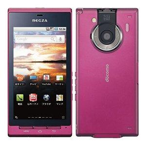Post thumbnail of ドコモ「REGZA Phone T-01C」へ microSDXC カード差し込むとカード内データ破損する事象改善のアップデートを6月24日開始
