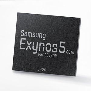 Post Thumbnail of サムスン、Heterogeneous Multi-processing 適用の8コア同時駆動が可能になった新型「Exynos 5 Octa」プロセッサ開発