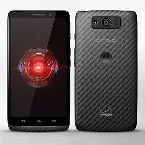 Post thumbnail of モトローラ、大容量 3500mAh バッテリー独自プロセッサ搭載の5インチスマートフォン「Motorola Droid MAXX」発表
