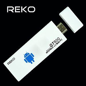 Post thumbnail of 中国 REKO、低価格270元(約4400円)のスティック型 Android 端末「QT800」発売