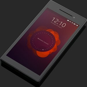 Post thumbnail of 英 Canonical、Android と Ubuntu Phone 両方の OS を搭載したデュアルブート対応スマートフォン「Ubuntu Edge」開発は中止