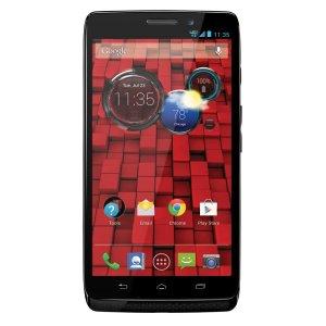 Post thumbnail of モトローラ、独自プロセッサ Motorola X8 搭載 nanoSIM スロット採用の5インチスマートフォン「Motorola Droid Ultra」発表