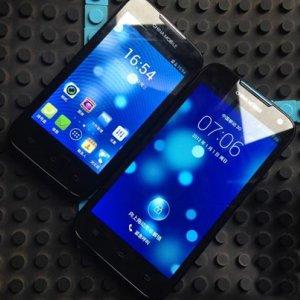Post thumbnail of 中国通信キャリア China Mobile が自社ブランドの低価格スマートフォン2機種「M601」と「M701」を発表、8月中旬以降発売