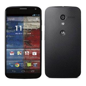 Post thumbnail of モトローラ、Google がゼロから設計指示をした新シリーズ Android スマートフォン「Moto X」発表、価格199ドル(約2万円)より発売