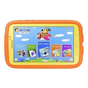 Post thumbnail of サムスン、ギャラクシータブをベースとした子供向けキッズタブレット「Galaxy Tab 3 Kids」発表、韓国にて9月より発売