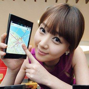 Post Thumbnail of LG、初の5インチ 4:3 大画面スマートフォン「Optimus Vu」 2012年3月から韓国で発売、日本でもドコモから発売