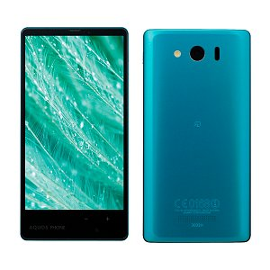 Post thumbnail of ソフトバンク、4.5インチ Full-HD 解像度 IGZO 液晶スマートフォン「AQUOS PHONE Xx mini 303SH」2014年2月21日発売