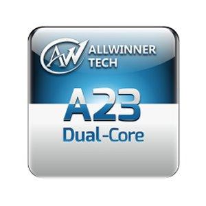 Post thumbnail of Allwinner、ARM Cortex-A7 デュアルコア CPU 搭載のタブレット向けプロセッサ「A23」発表、10月以降搭載端末登場