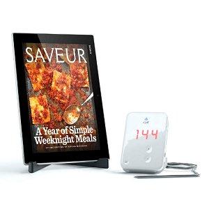 Post thumbnail of ソニー、米国にて料理アプリや温度計を付属したキッチン向けタブレット「Xperia Tablet Z Kitchen Edition」発売、価格650ドル
