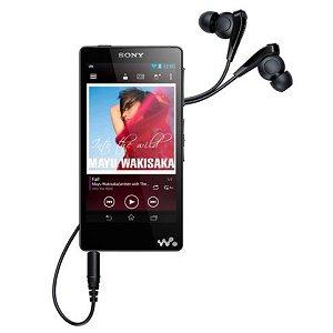 Post Thumbnail of ソニー、ハイレゾ再生対応 Android 搭載の新型ウォークマン「Walkman F886」発表、価格249ポンド(約39,000円)