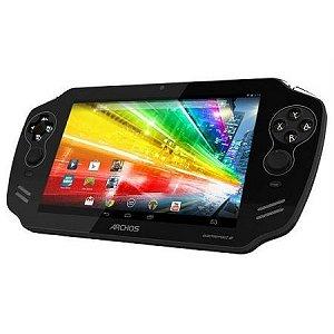 Post thumbnail of Archos、7インチサイズのゲーミングタブレット「GamePad 2」開発中、価格169.99ドル(約17,000円)で発売との情報
