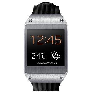 Post thumbnail of サムスン、1.63インチディスプレイ採用 Android 搭載スマートウォッチ「Galaxy Gear」が日本でも10月17日より発売、価格36,540円