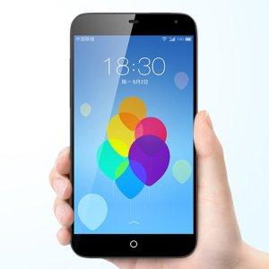 Post Thumbnail of 中国 Meizu (魅族) オクタコアプロセッサ Exynos 5410 搭載 1800x1080 解像度スマートフォン「Meizu MX3」発売