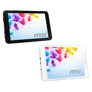 Post thumbnail of MSI、7インチ「Primo 73」と7.85インチ「Primo 81」のタブレット2機種を日本で11月11日発売、価格2万円以下で販売