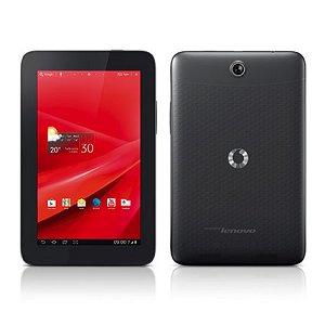 Post thumbnail of Vodafon、レノボ製 3G データ通信対応の自社ブランドタブレット2機種「Smart Tab II 7」と「Smart Tab II 10」発売