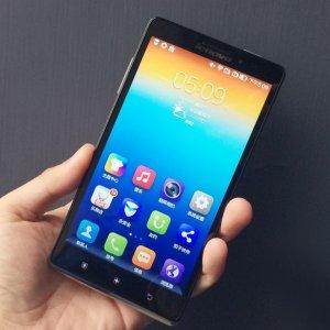 Post thumbnail of レノボ、Snapdragon 800 搭載 5.5インチ Full-HD 解像度 デュアル SIM 対応スマートフォン「Lenovo Vibe Z」正式発表