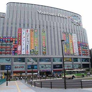 Post thumbnail of ヨドバシカメラ、東京の秋葉原と大阪の梅田にサムスンギャラクシーを実機展開する「GALAXY コーナー」オープン